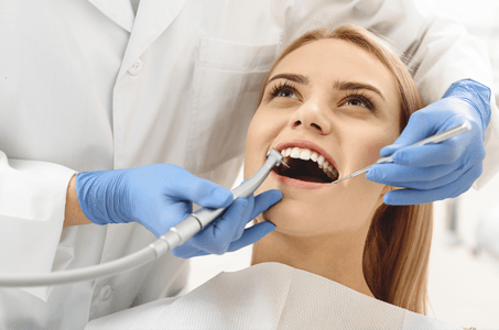 A History of Sedation Dentistry