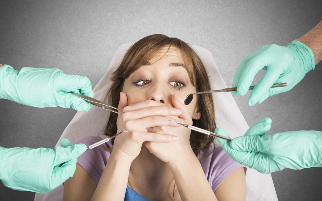 Fear of the Dentist? Why You're Not Alone and What You Can Do